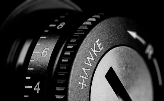 Hawke optics endurance