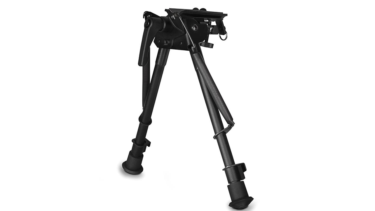 Swivel Tilt Bipod 9-13''