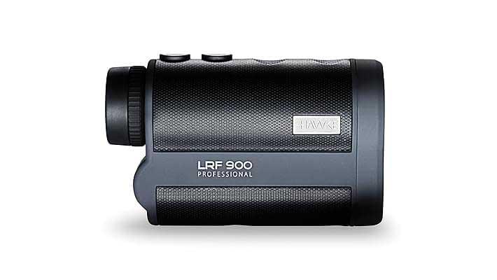Hawke optics laser range finder pro