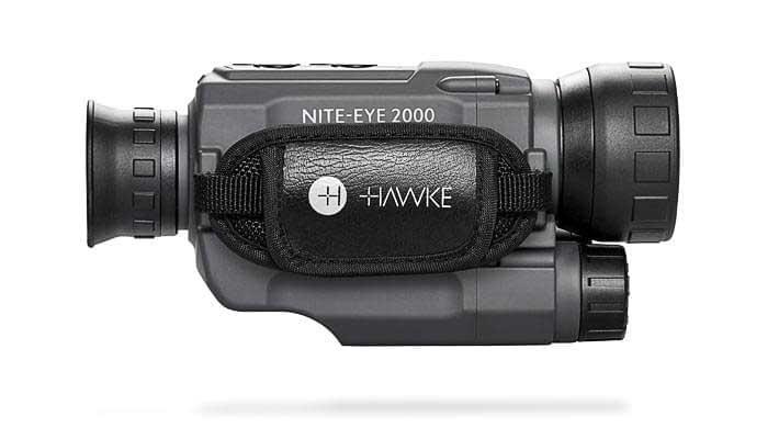 Hawke optics nite eye monocular