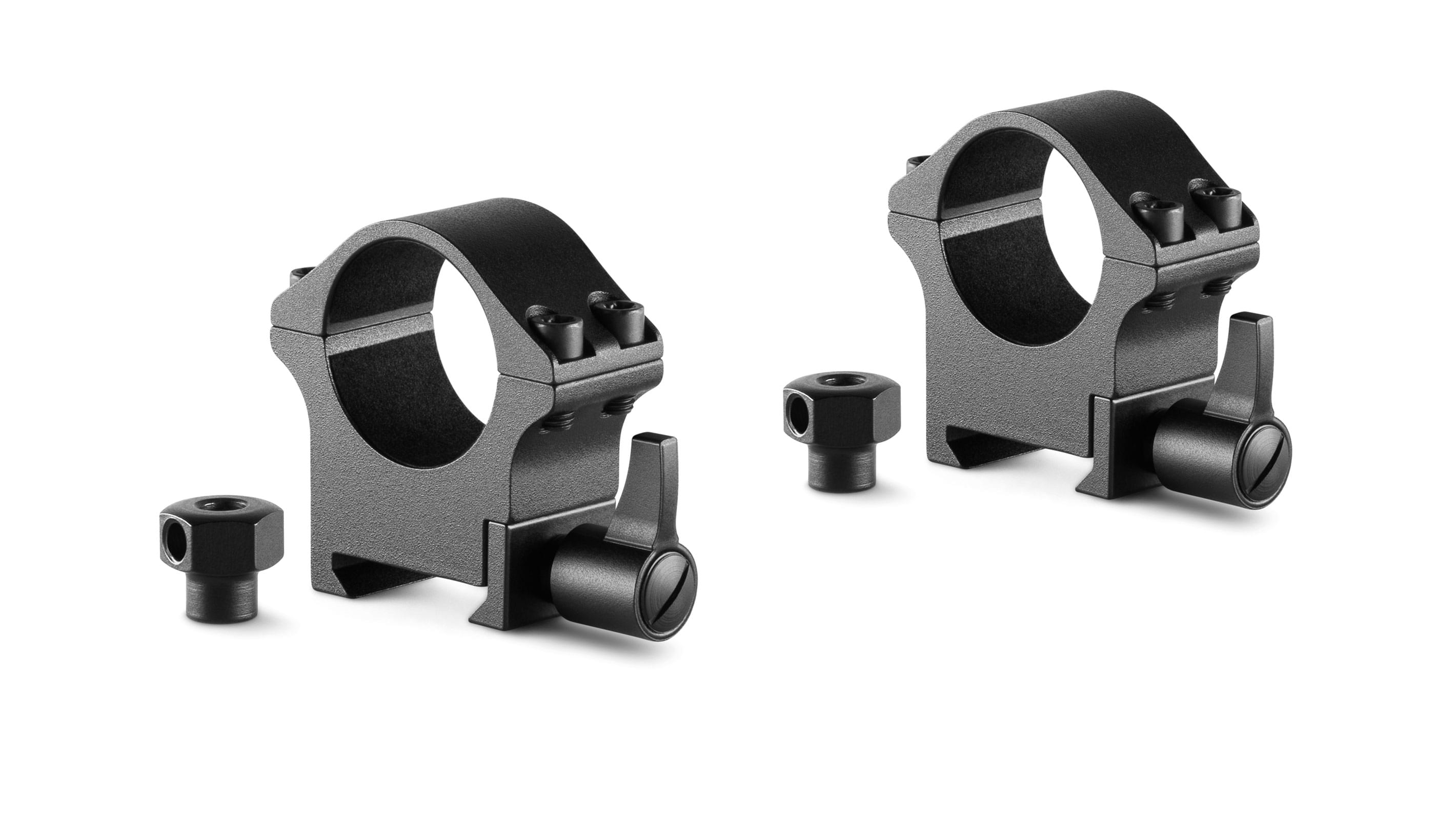 Professional Steel Ring Mounts 1